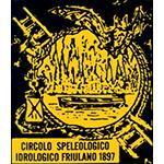 Risultati immagini per Circolo Speleologico Idrologico Friulano